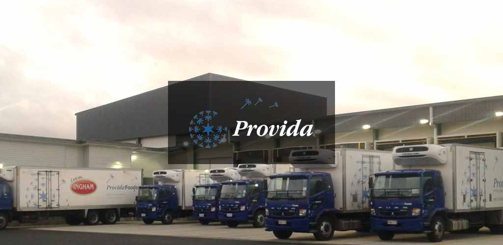 Provida Foods – Enabling 24/7 capabilities